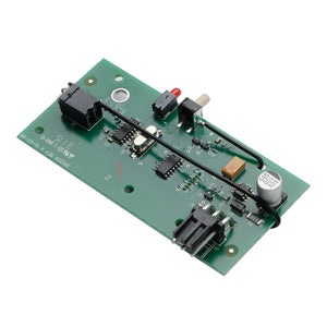 Genie Intellicode® Receiver Board part number 36521S.S, controls wireless devices