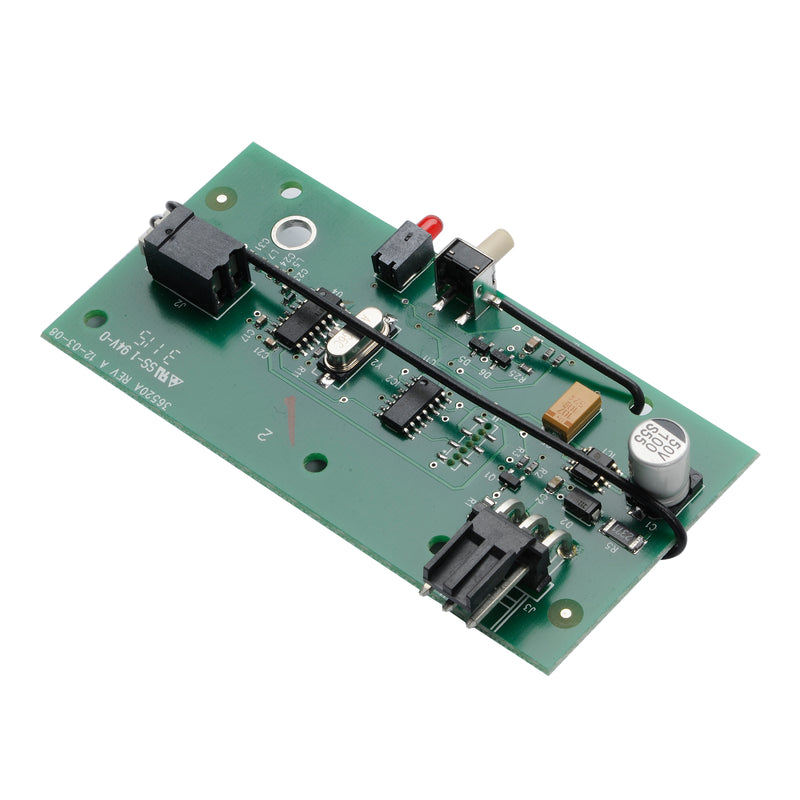 Intellicode 174 Receiver Board 36521s S The Genie Company