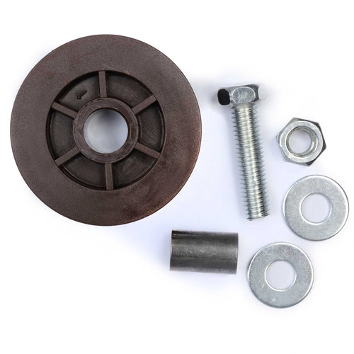 Belt Pulley Assembly