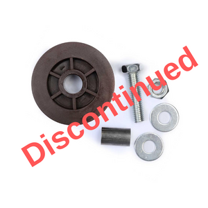 Belt Pulley Assembly - 36605A.S