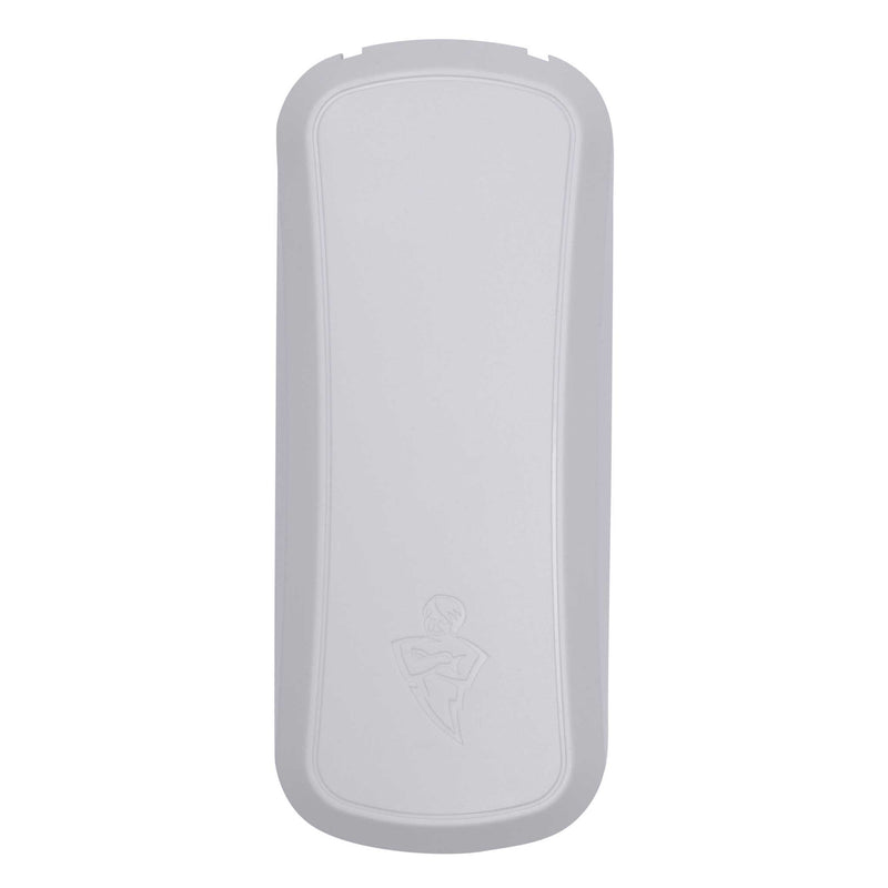 White Flip-Up Cover for Wireless Keyless Entry Pad GK-R (Cover Only)