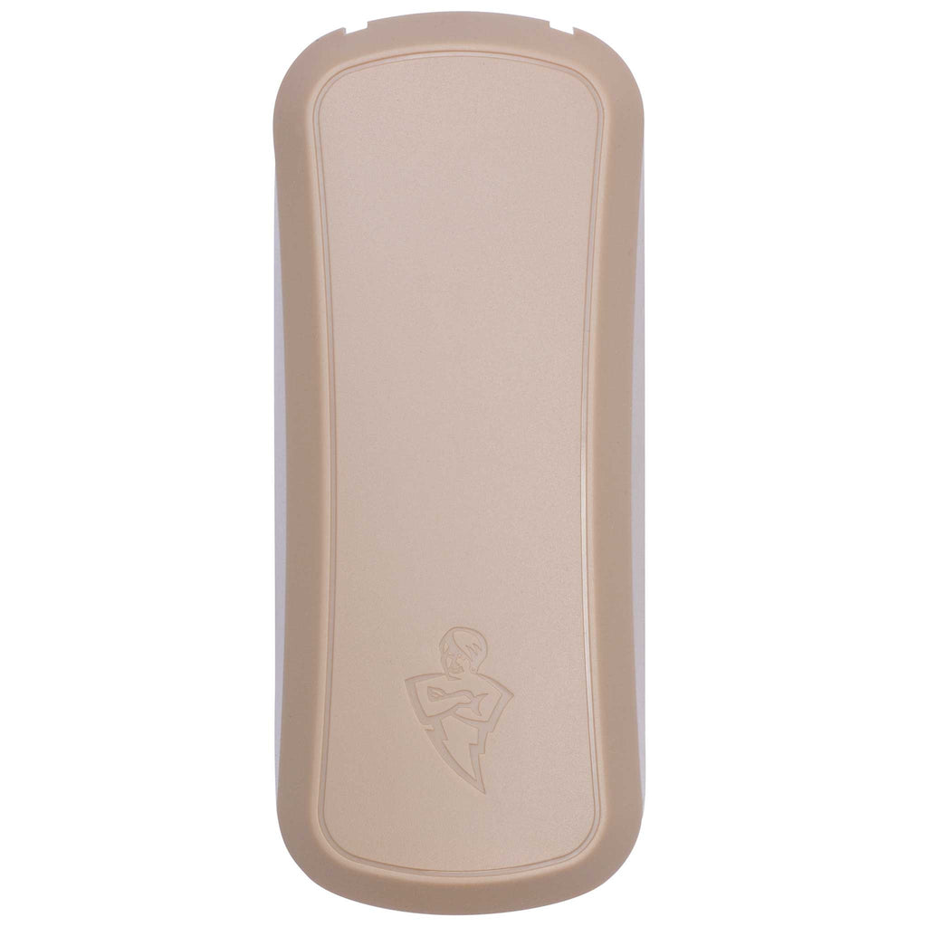 Tan Flip-Up Cover for Wireless Keyless Entry Pad GK-R (Cover Only)