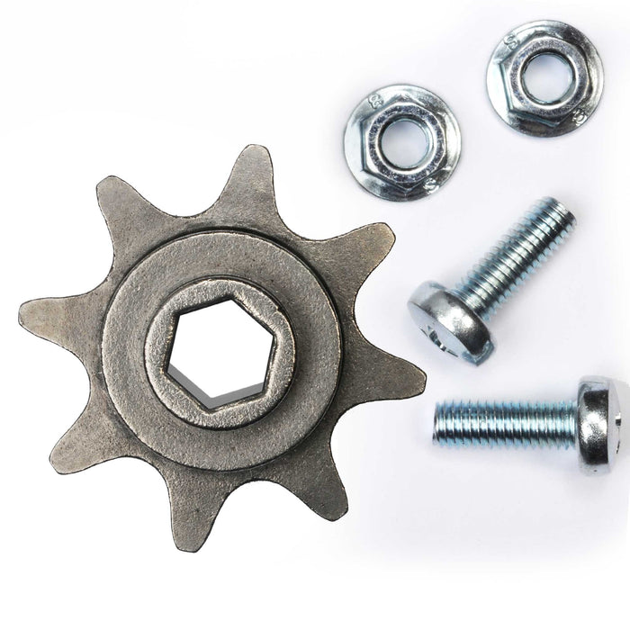 8 Tooth Chain Sprocket - 38415A.S