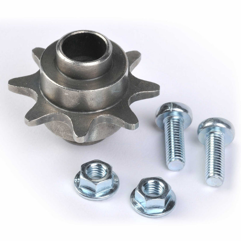 Genie 8 Tooth Chain Sprocket 38415a S The Genie Company