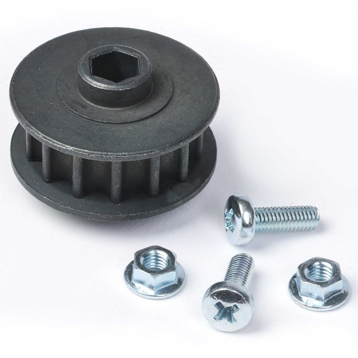 14 Tooth Belt Sprocket - 38416A.S