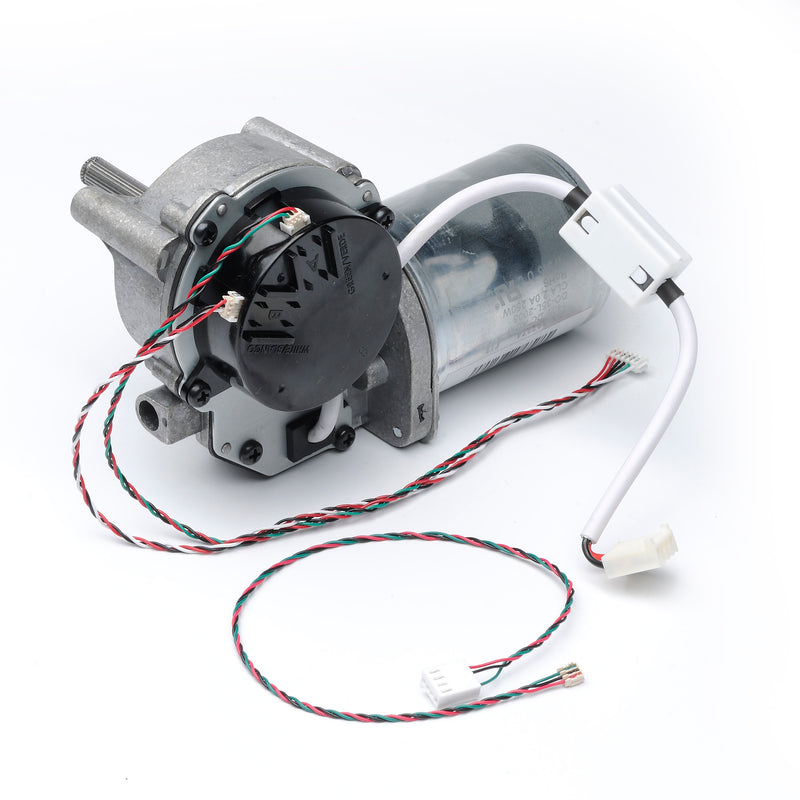 Genie replacement garage door opener motor assembly (Dual Encoder) - part number 38727A.S