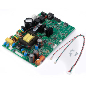 Garage door opener model 4062 4064 replacement Circuit Board  38874R2.S, The Genie Company