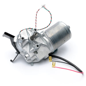 Genie garage door opener replacement Motor Assembly - part number 39338S.S for models with battery back-up
