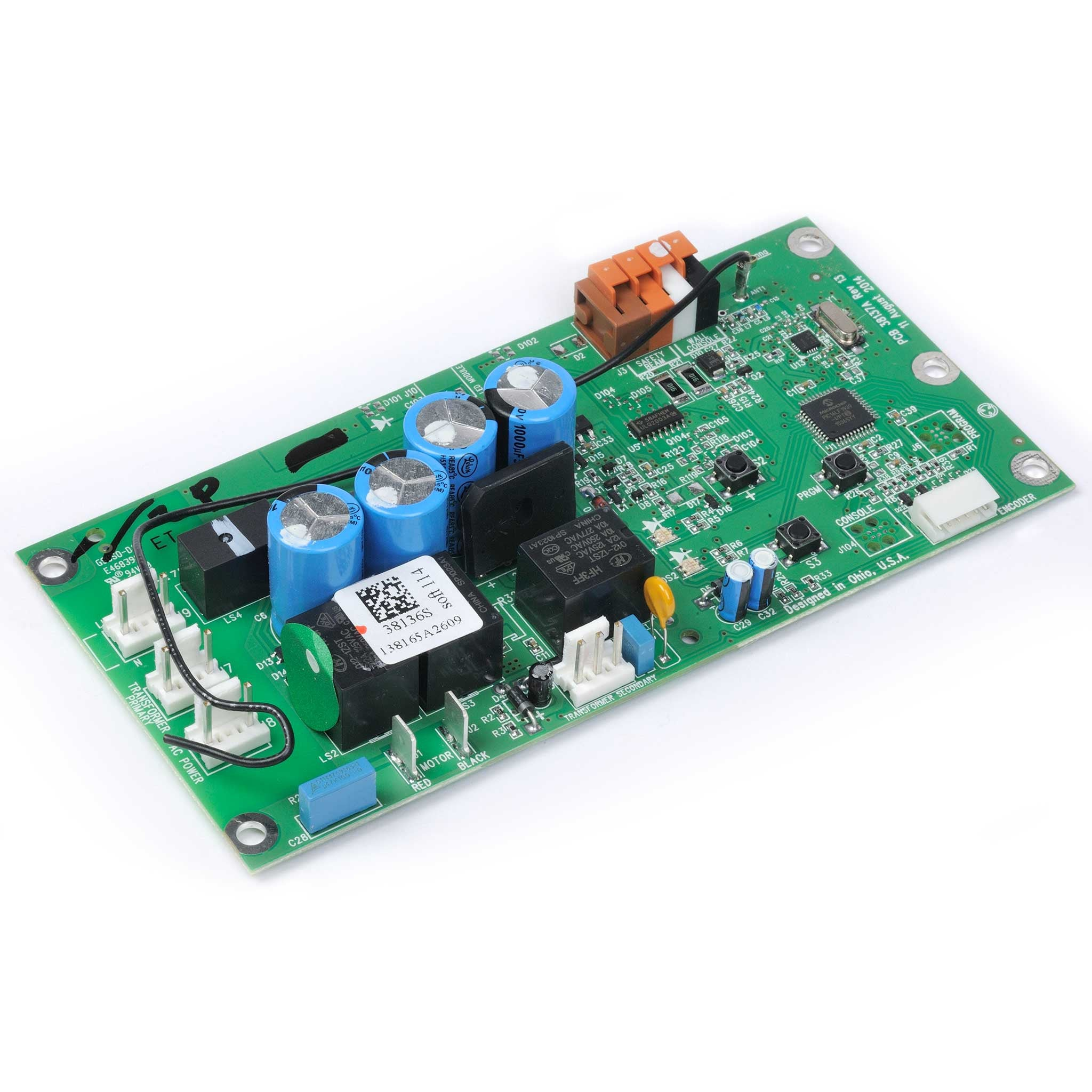 Circuit Board Assembly 2035 2036 2055 3035 3055