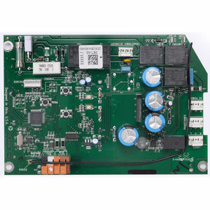 Circuit Board Assembly  39340S.S ,  Replacement Parts - The Genie Company