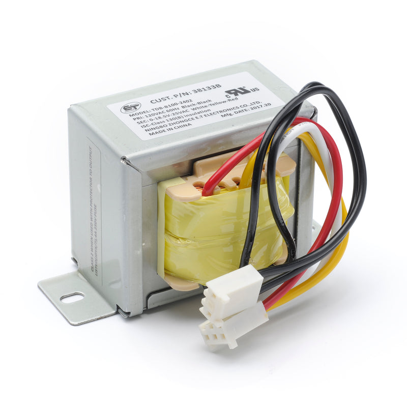 Genie garage door opener 120 volt replacement transformer