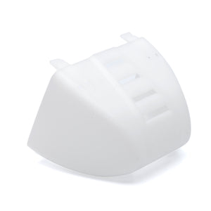 Genie garage door opener replacement light lens cover for models 3020H and 3020H-B