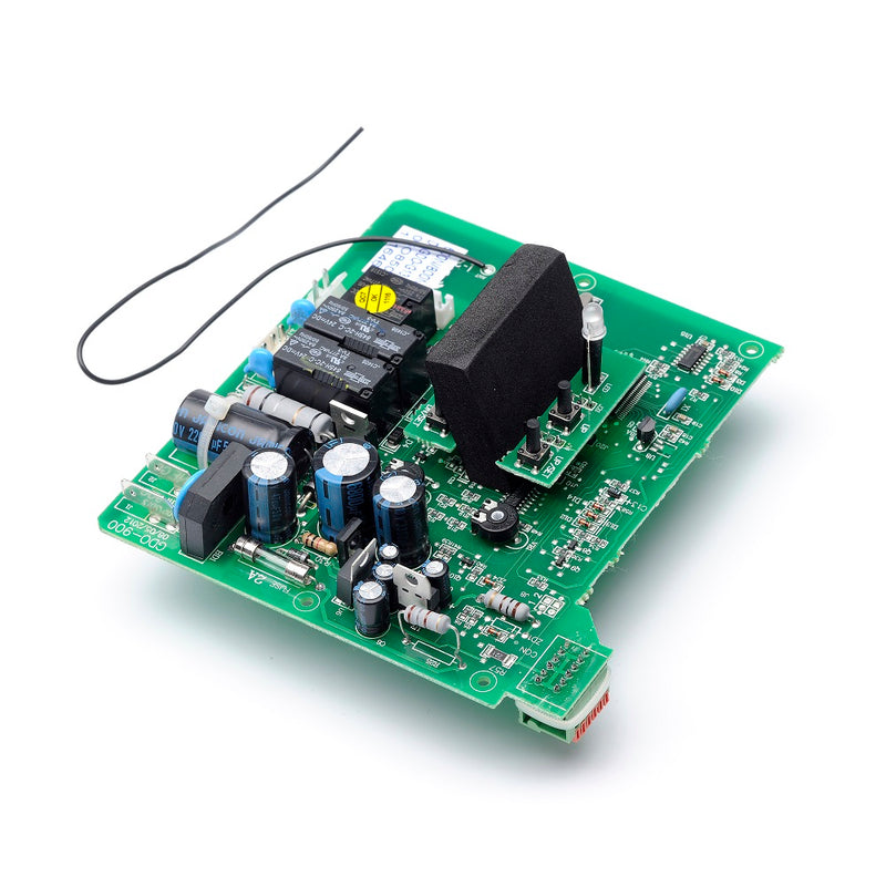 Circuit Board for Genie garage door opener models 1022, 1024, 1042, 2022, 2024, 2042 Part number 39537R.S