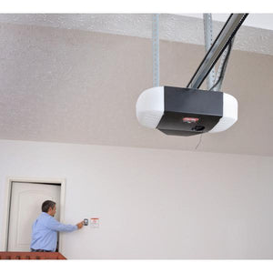 ChainMax 1/2 HPC Durable Chain Drive Garage Door Opener with Battery Backup