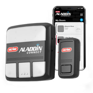 Aladdin Connect Smart Garage Door Opener Controller