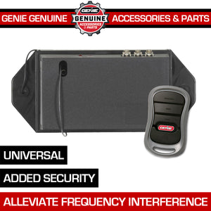 Universal Garage Door Opener Remote Upgrade / Conversion Kit ,  Universal Dual Frequency Conversion Kit - The Genie Company