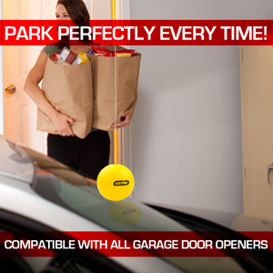 Perfect Stop Garage Parking Aid - park perfectly every time