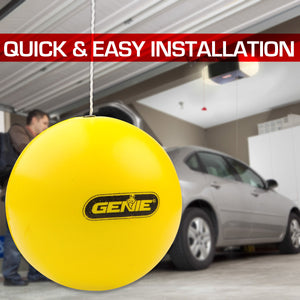 Perfect Stop Garage Parking Aid ,   - The Genie Company