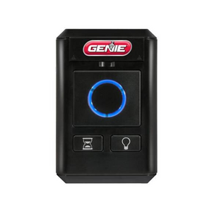 Genie's garage door opener Wireless Wall Console