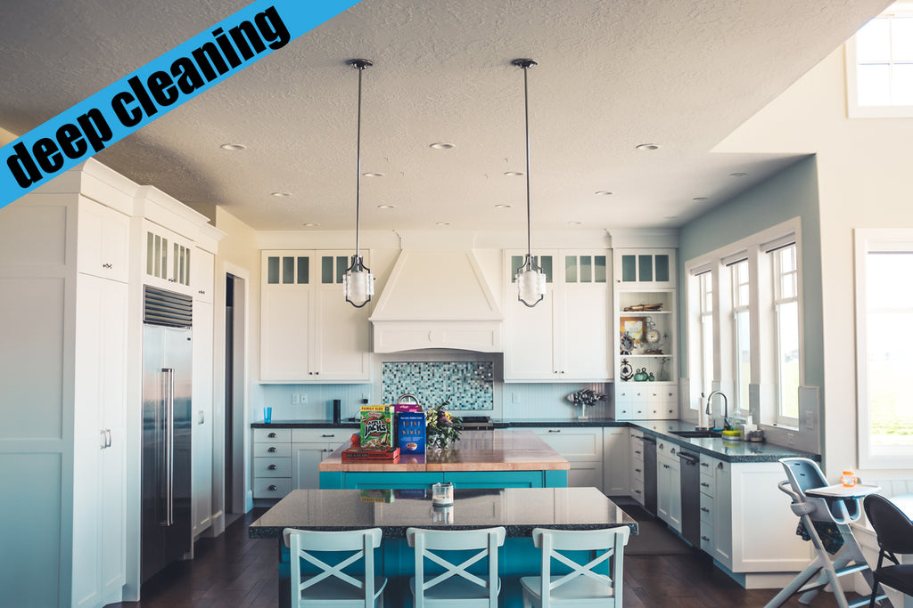 Deep Cleaning (Las Vegas)