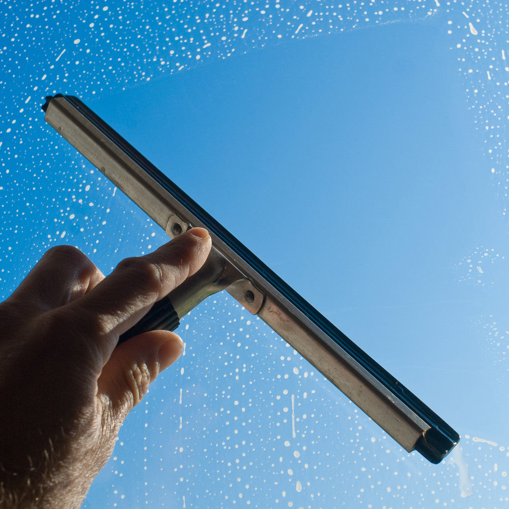 Window Cleaning - INSIDE ONLY (+$50)