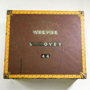 Willie McCovey Travel Luggage