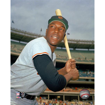 "Willie McCovey - ""8x10"" Photo"