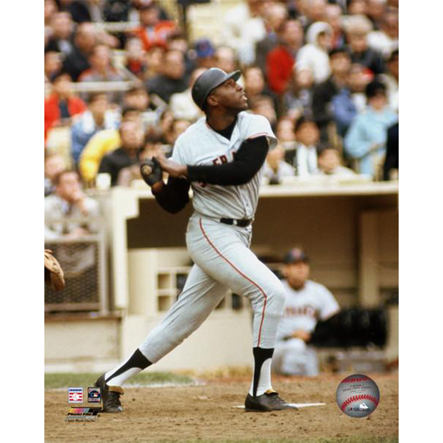"Willie McCovey-- ""8x10"" Photo"