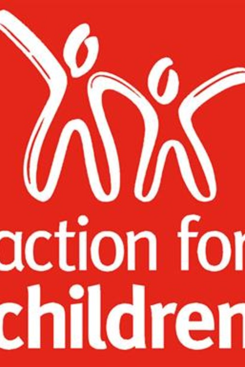 Charity Sessions for Action For Children