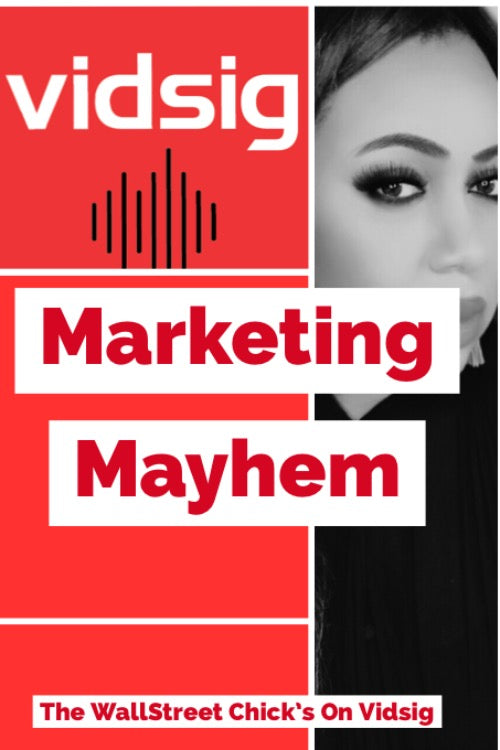 Marketing Mayhem Solution