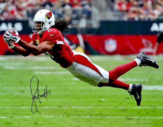 LIVE Signing & 8x10 Diving Catch Photo