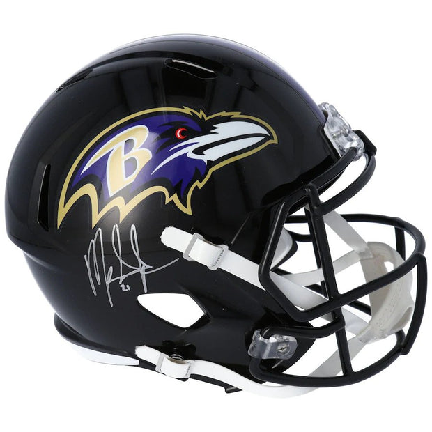 Mini Helmet and LIVE Video Signing
