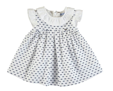 Infant Bow Dress