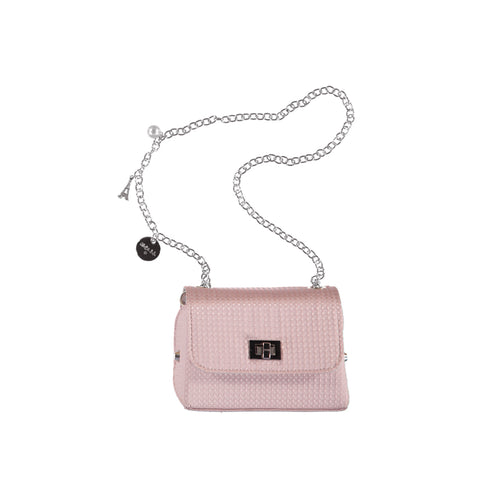 Rose Jaquard Handbag