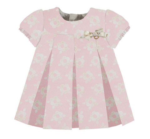 Toddler Flower Dress