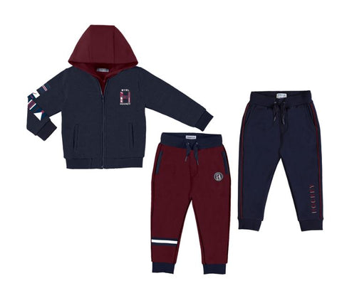 Hockey Tracksuit Set