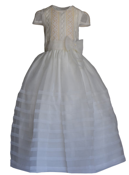 First Communion Dress Mariella