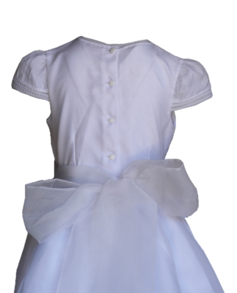 First Communion Dress Alejandra