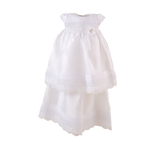 Catalina-Baptism Gown