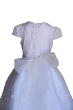 First Communion Dress Daniella