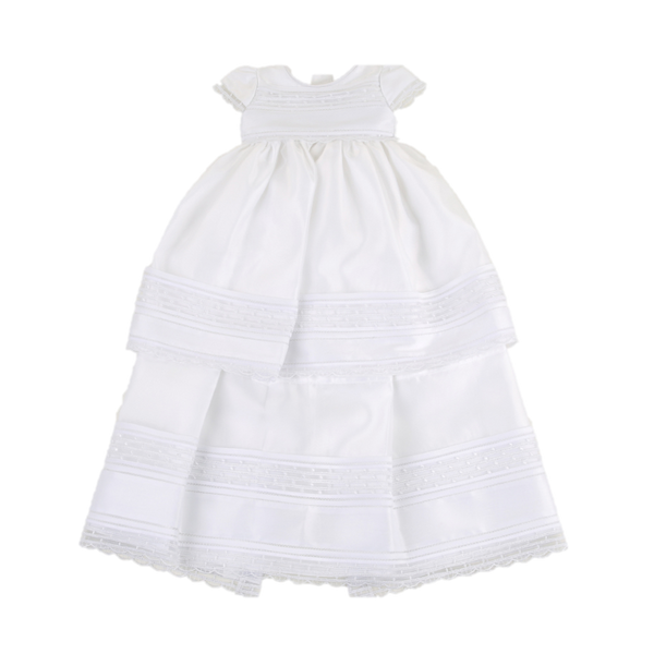 Victoria-Baptism Gown