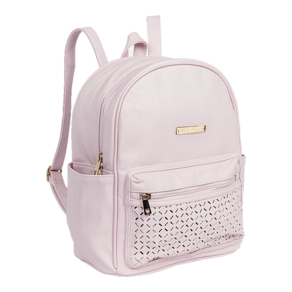 Pink Diaper Backpack