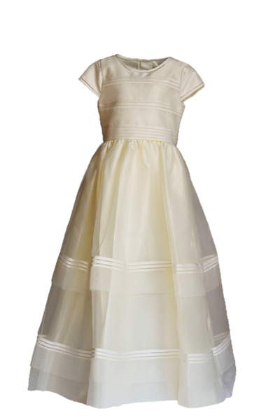 First Communion Dress Viola