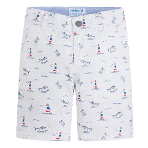 LightHouse Shorts