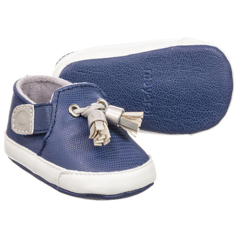Atlantic Slip on  Boys Shoe