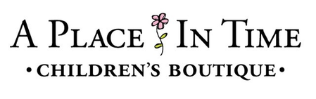 A Place In Time Children's Boutique