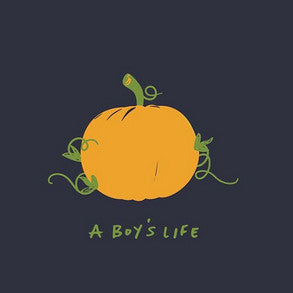 A Boy's Life - Pumkpin Patch Tee