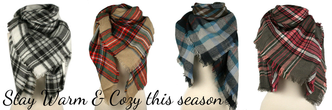 Stay warm and cozy this fall - Simply Devine Boutique