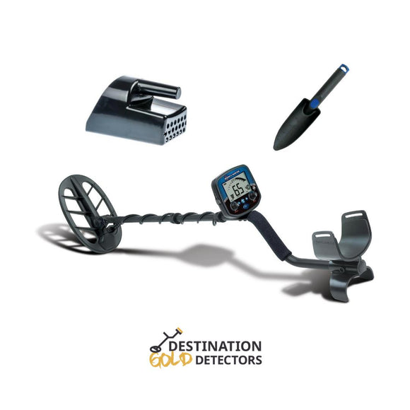 Bounty Hunter Metal Detector Tools and Accessories