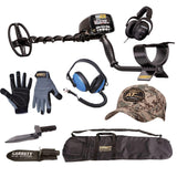 Gold Detector Bundle w/ Complimentary Easter Gold Coin